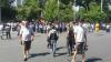 Maia Sandu și Andrei Năstase s-au folosit de copii la protestul de astăzi (FOTO)