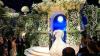 Cum arată NUNTA a doi copii de oligarhi ruşi. Lady Gaga a cântat pentru 1 milion de dolari (GALERIE FOTO)