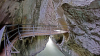 Cea mai lungă pasarelă suspendată din lume a fost inaugurată în Elveția