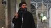 Oficial kurd: Liderul ISIS, Abu Bakr al Baghdadi, ar fi în viață