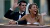 VACANȚE DE LUX: Vedetele Realului au mers la nunta lui Alvaro Morata