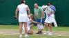 Distracţii în ultimele zile ale turneului de la Wimbledon