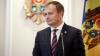 Andrian Candu: Moldova, stat cu GUVERNARE EFICIENTĂ