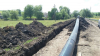 Un nou apeduct, care va asigura cu apă şase localităţi, a fost construit în raionul Leova. 50 de mii de locuitori vor beneficia de apă curată