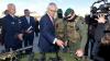 Armata  australiană va primi puteri sporite pentru a răspunde la incidentele teroriste