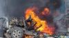 ATAC CU MAŞINĂ CAPCANĂ în Damasc: 18 oameni au murit și zeci de persoane au fost rănite