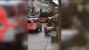 ATAC ARMAT în nordul Elveţiei! Cinci oameni au fost răniţi de un bărbat înarmat cu un ferăstrău