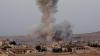 Cel puţin 22 de persoane au fost ucise în lovituri aeriene care au vizat o piaţă publică din Harem