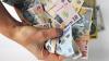 CURS VALUTAR 12 iulie: Leul moldovenesc nu îşi schimbă esenţial poziţia faţă de moneda unică europeană