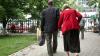 Se bucură de bătrâneți liniştite. Vârstnicii primesc pensii mai mari, după ce acestea au fost valorizate