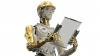 #realIT. Roboţii vor înlocui oamenii! Experţii în Inteligenţă Artificială prezic că mulţi oameni îşi vor pierde slujbele