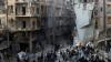 Bombardamente în regiunea pakistaneză Cașmir. Mii de oameni și-au părăsit locuințele