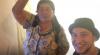 O bătrână, vedetă pe Internet. Cântă rap despre viaţa de la ţară, găini şi pensia mizeră (VIDEO)