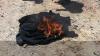 În Rakka, femeile își ard burqa și bărbații își rad bărbile după eliberarea de sub ISIS (VIDEO)