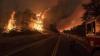 PUBLIKA WORLD: Dezastru în California. Mii de oameni au fost evacuaţi din calea incendiilor de pădure (VIDEO)