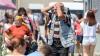 Căldura extremă le-a dat bătăi de cap moldovenilor. Unii au avut nevoie de ajutorul medicilor
