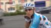 Cerere în căsătorie INEDITĂ! Un ciclist şi-a cerut de soţie iubita la Turul Franţei (VIDEO)