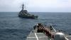 """China a trimis avioane de luptă deasupra unei nave americane. """"Este o serioasă provocare politică și militară"""""""
