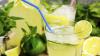 Băutură perfectă în zilele caniculare. Cum prepari cea mai răcoroasă limonadă