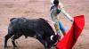 Pamplona: Şase oameni, răniţi în timpul celei de-a şasea zi a cursei cu tauri