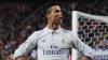 Cristiano Ronaldo este idol în China. Vedeta formației a fost aplaudat de suporteri în timp ce afișa un banner cu imaginea lui