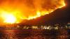 Muntenegru a cerut ajutorul Uniunii Europene în lupta împotriva incendiilor de pădure