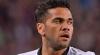 Dani Alves a semnat un contract valabil pe două sezoane cu PSG
