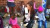 Revoltă online. Gestul tinerei care a câştigat titlul Miss Africa de Sud a SCANDALIZAT internauţii (FOTO)