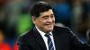 Diego Maradona a devenit cetăţean de onoare al oraşului Neapole