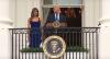 Melania Trump a cerut concedierea consilierei adjuncte pentru securitate naţională. Care este motivul