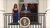 Consiliera care s-a certat cu Melania Trump, transferată în alt post