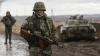 Lupte în Donbas: De la începutul anului, 120 de militari ucraineni au murit, iar peste 900 au fost răniți