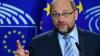 Schulz o critică pe Merkel că dă dovadă de docilitate în fața șefului de la Casa Albă