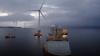 În Scoția a fost deschis primul parc eolian pe apă