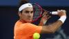 Roger Federer s-a distrat pe cinste după ce a câştigat cel de-al treilea turneu de Mare Şlem de la Wimbledon