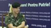 O moldoveancă, implicată în operaţiuni de pace în Africa Centrală. Povestea Iuliei Madan, maior în Armata Naţională a Moldovei