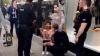 Scene ȘOCANTE. O fetiță a fost răpită chiar de lângă mama sa, în plină zi. Ce a urmat
