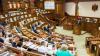 Noua structură a Guvernului, votată de Parlament (FOTO)