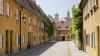 Orașul în care chiria unui apartament este de un euro pe an. Nimeni nu are voie să mărească suma
