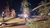 Camping religios cu FINAL TRAGIC: Un mort şi 17 răniţi în urma unei FURTUNI VIOLENTE