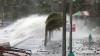 Taifunul Nesat se apropie de Taiwan. Mai multe curse aerine și feroviare au fost anulate