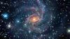 A fost descoperită una dintre cele mai luminoase galaxii cunoscute până acum