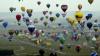 RECORD MONDIAL. 456 de baloane cu aer cald și-au luat zborul în Franța