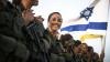 Cum arată cele mai frumoase femei din armata Israelului (FOTO)