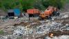 Platforma de la Țânțăreni, redeschisă. Municipalitatea promite că va repara digul şi staţia de epurare