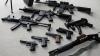 Furt masiv de arme dint-un depozit militar din Portugalia. 5 condamnați sunt suspectați