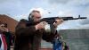 O NOUĂ AMENINȚARE de la Dmitrii Rogozin după ce avionul său NU A AVUT ACCES în spațiul aerian românesc