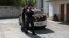 Nu se lasă de păcate. Un recidivist a fost reţinut de poliţie după o nouă infracţiune (VIDEO)