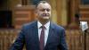 Verdict pentru REFERENDUMUL LUI DODON: Curtea Constituțională se va expune pe marginea sesizării Partidului Liberal