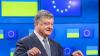 UE își întărește legăturile cu Ucraina, prin adoptarea acordului de asociere